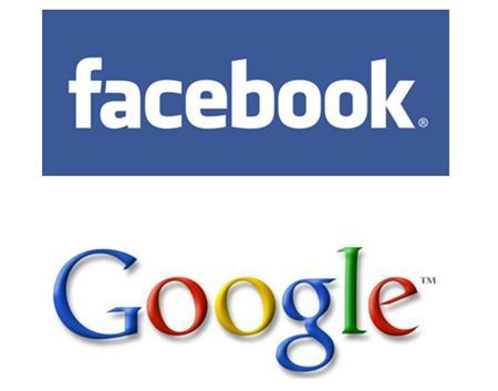 Facebook обогнал Google по посещаемости