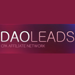 Небольшой обзор Daoleads CPA Affiliate Network