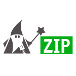 WizardZIP - зарабатываем на своем контенте!