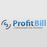 ProfitBill - удобный sms-биллинг!