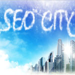 SEO City: ! 50%     !