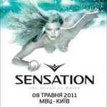 Sensation: Ocean of White @ Kiev, 08.05.2011