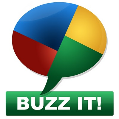 Google представил Buzz для мобильных телефонов