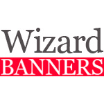 Wizard Banners - медийная реклама
