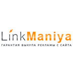 LinkManiya - продай все рекламные места сразу!