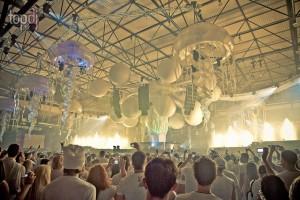 Sensation: Ocean of White @ Kiev, 08.05.2011